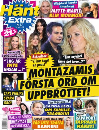Hänt Extra 2020-04-14