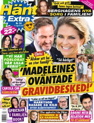 Hänt Extra 2020-08-11
