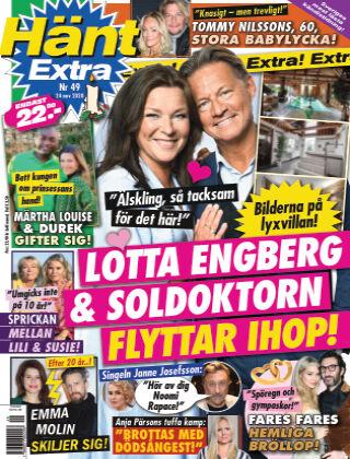 Hänt Extra 2020-11-24
