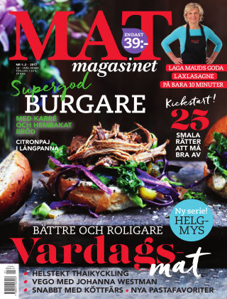 Matmagasinet 17-01