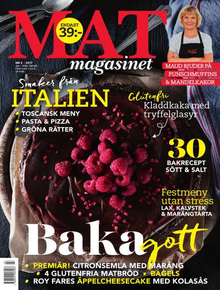 Matmagasinet February 21, 2017 00:00