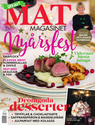 Matmagasinet 17-12