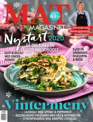 Matmagasinet 2020-01-07