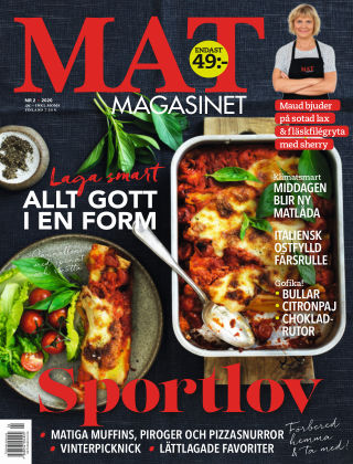 Matmagasinet 2020-01-28