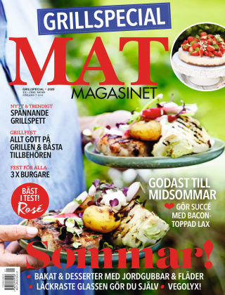 Matmagasinet 2020-05-26