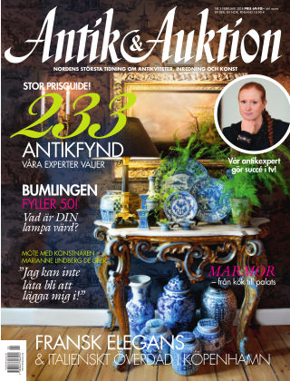 Antik & Auktion 18-02