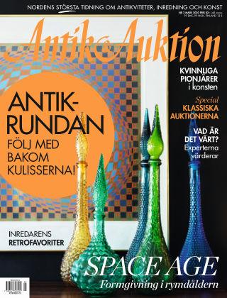 Antik & Auktion 2020-02-06
