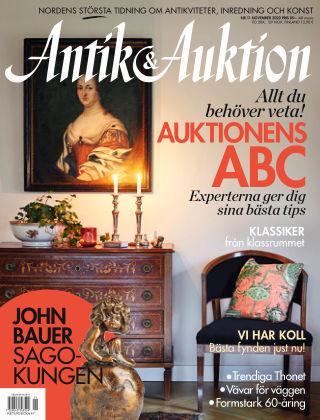 Antik & Auktion 2020-10-15