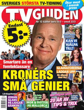 TV-Guiden 16-12