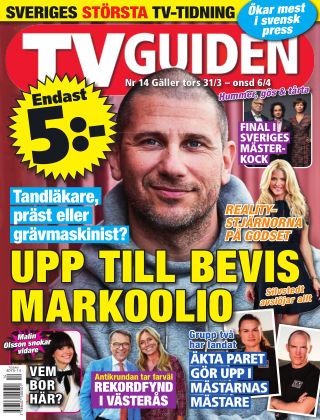 TV-Guiden 16-14