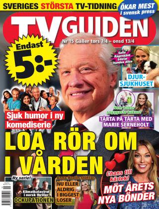 TV-Guiden 16-15