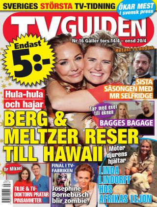 TV-Guiden 16-16