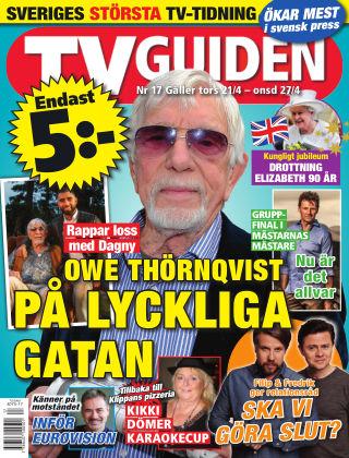 TV-Guiden 16-17