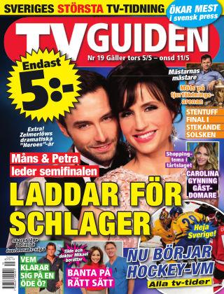 TV-Guiden 16-19