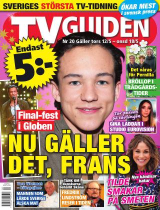 TV-Guiden 16-20