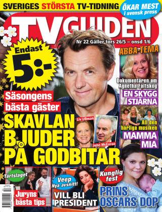 TV-Guiden 16-22