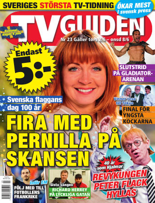 TV-Guiden 16-23