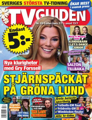 TV-Guiden 16-28
