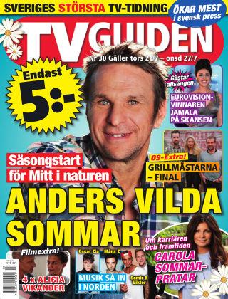 TV-Guiden 16-30