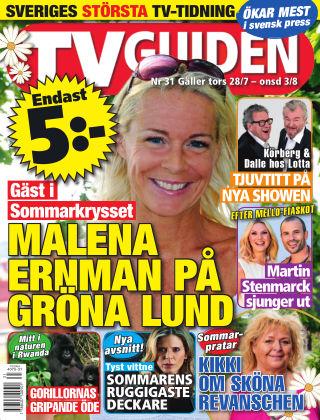 TV-Guiden 16-31