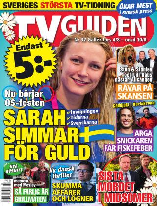 TV-Guiden 16-32