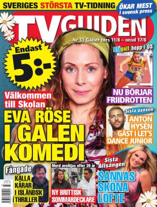 TV-Guiden 16-33