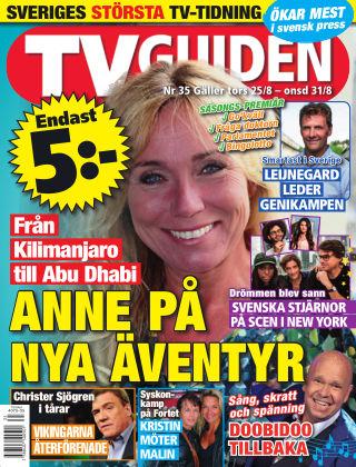 TV-Guiden 16-35