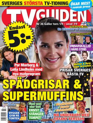TV-Guiden 16-36