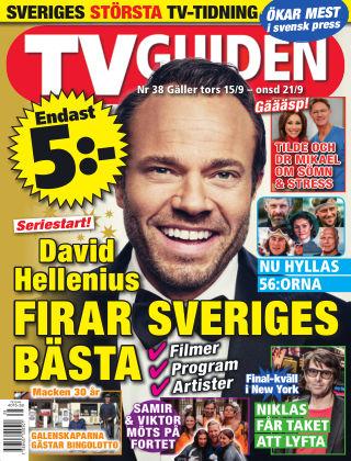 TV-Guiden 16-38