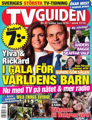 TV-Guiden 16-41
