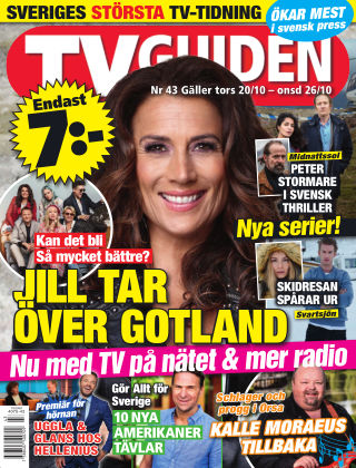 TV-Guiden 16-43