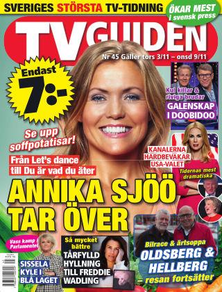 TV-Guiden 16-45