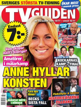 TV-Guiden 16-46