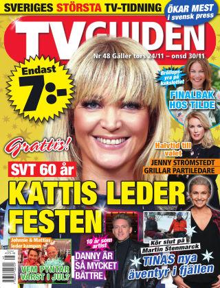 TV-Guiden 16-48