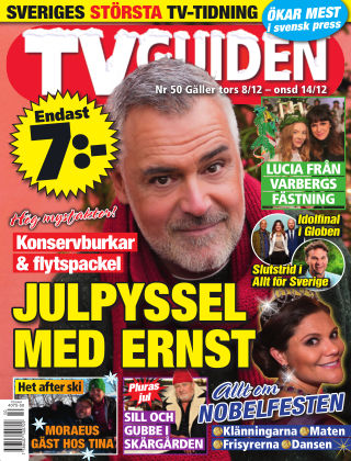 TV-Guiden 16-50