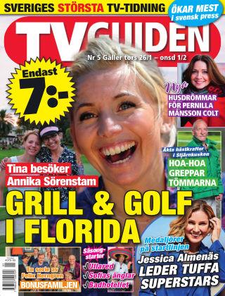 TV-Guiden 17-05