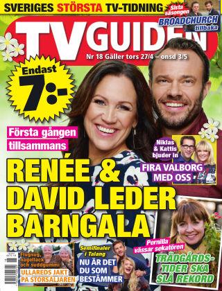 TV-Guiden 17-18