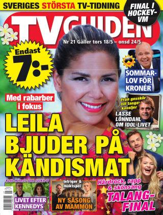 TV-Guiden 17-21