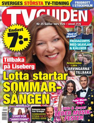 TV-Guiden 17-25