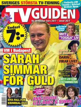 TV-Guiden 17-30