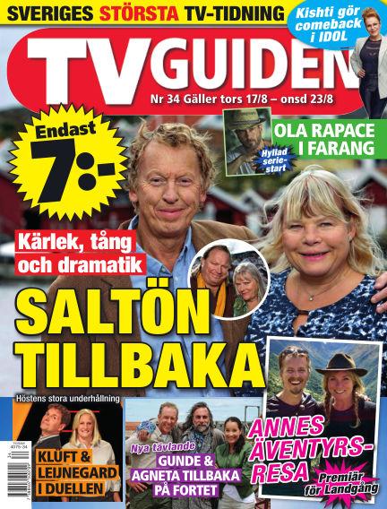 TV-Guiden