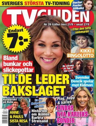 TV-Guiden 17-39