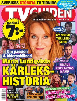 TV-Guiden 17-45