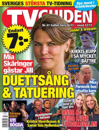 TV-Guiden 17-47