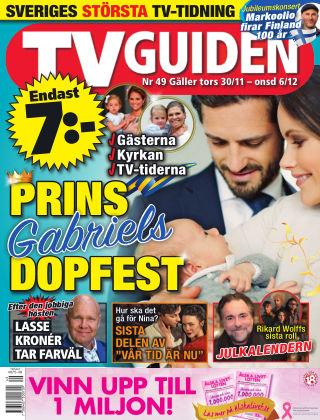 TV-Guiden 17-49