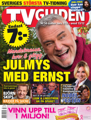 TV-Guiden 17-50