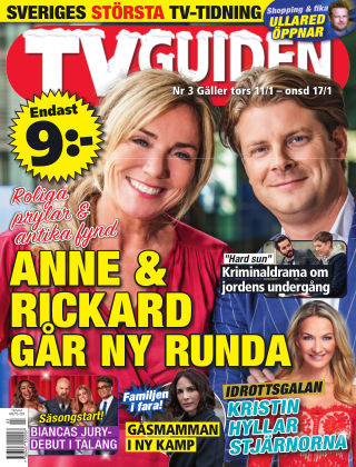 TV-Guiden 18-03
