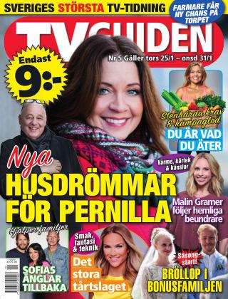 TV-Guiden 18-05