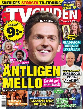 TV-Guiden 18-06