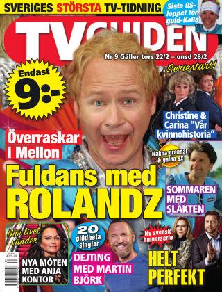 TV-Guiden 18-09